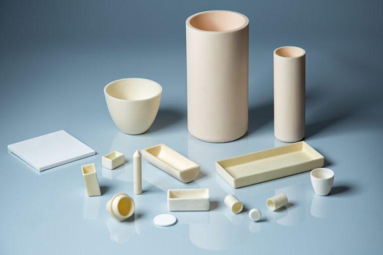Alumina Ceramic Labware