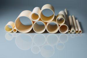Alumina Single Bore Tubes