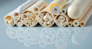 Alumina ceramic labware group