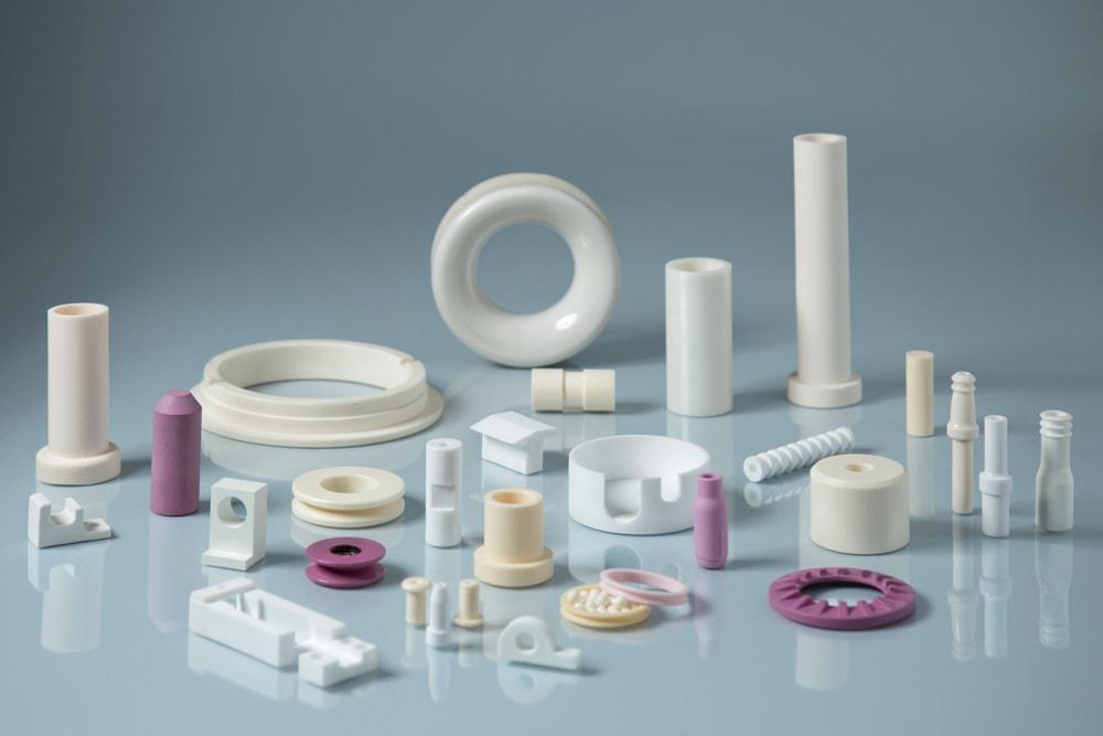 Custom Ceramic Products
