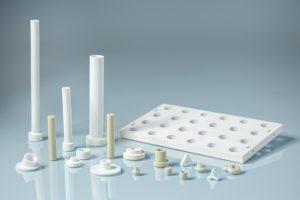 Steatite Ceramic Bushings