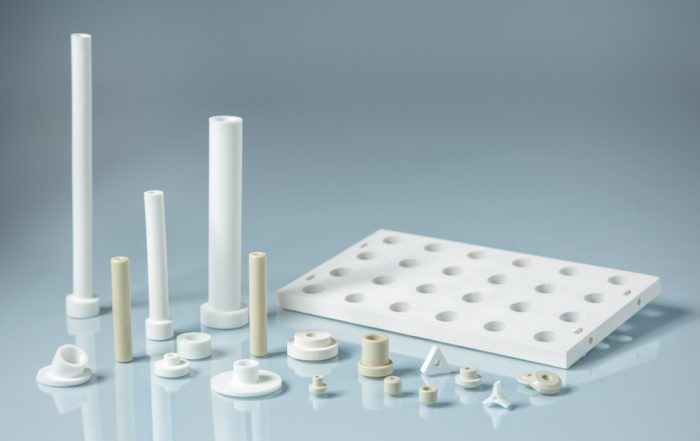 Steatite Ceramic Products
