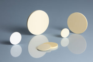Alumina Ceramic Disks