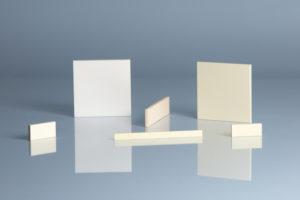 Alumina Ceramic Plates