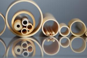 lsp ceramics alumina tubes closeup